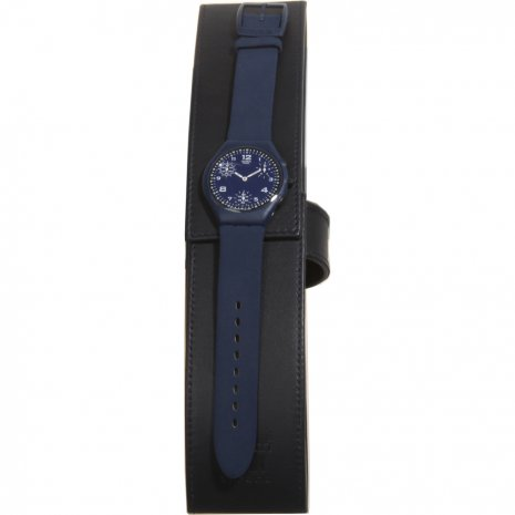 Swatch Thincro Vendome pack watch