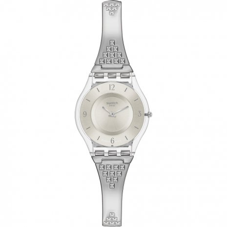 Swatch Third Date watch