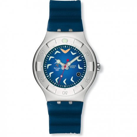 Swatch Tholos watch