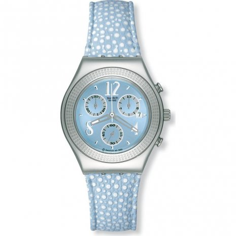 Swatch Ticking Fish watch