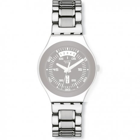 Swatch YGS743G Time Is Going Strap