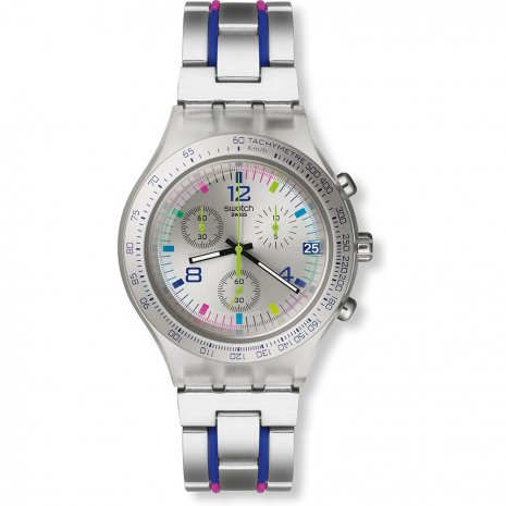 Swatch Time Pride watch