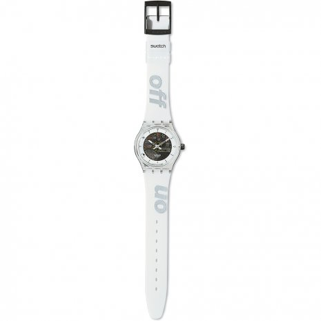Swatch Time To Cook watch