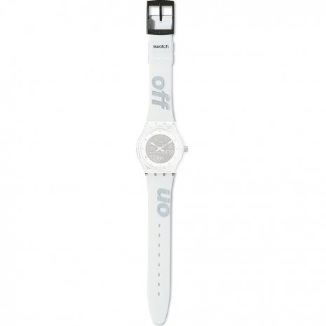 Swatch SLK114 Time To Cook Strap