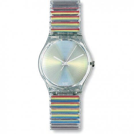 Swatch Time To Dance watch