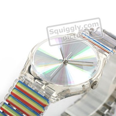 Spring Summer Collection Swatch
