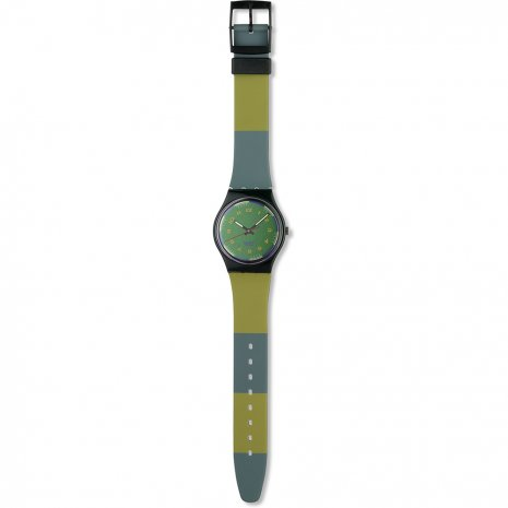 Swatch Top Sail watch