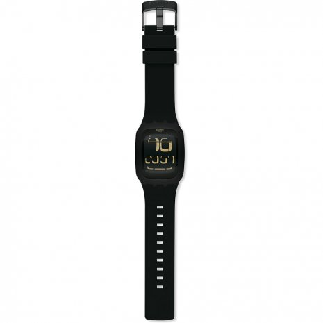Swatch Touch Black watch