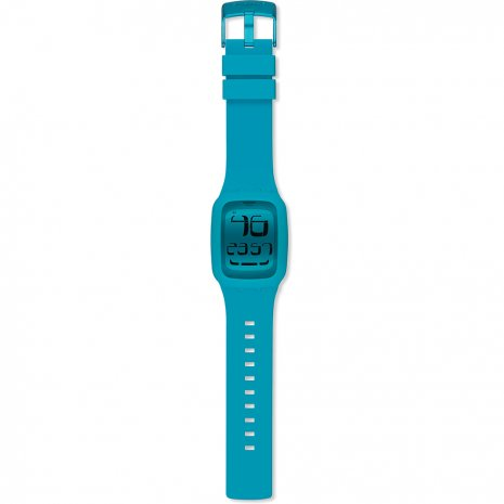 Swatch Touch Blue watch