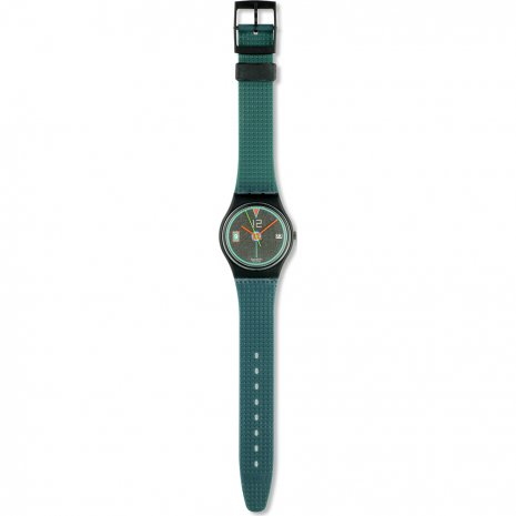 Swatch Touch Down watch