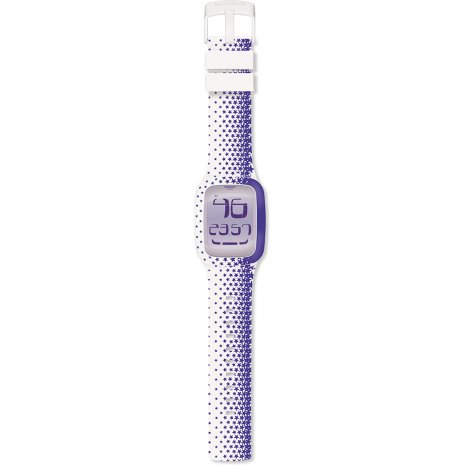 Swatch Touch Star watch