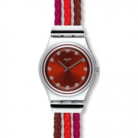 Swatch Tricord watch