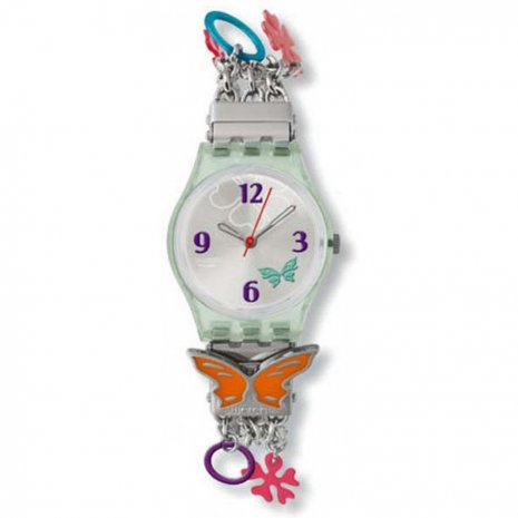 Swatch Tropic Feel Small watch
