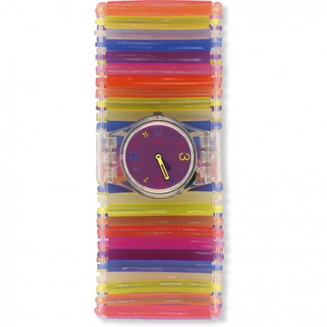 Swatch Tropical Heat watch