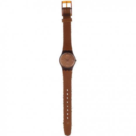 Swatch True West watch