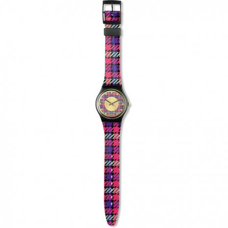 Swatch Tweed watch