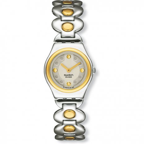 Swatch Twirling watch