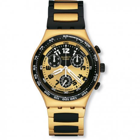 Swatch Two Sided watch