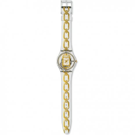 Swatch Unchain Me watch