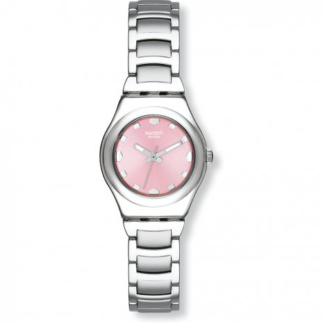 Swatch Untreated watch