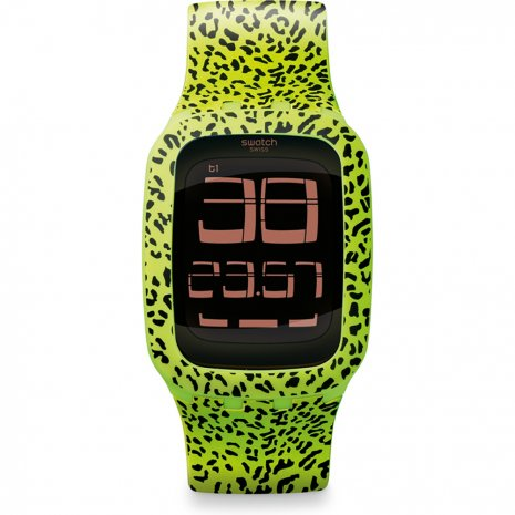 Swatch Urban Hunter watch