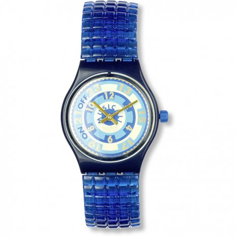 Swatch Variation watch