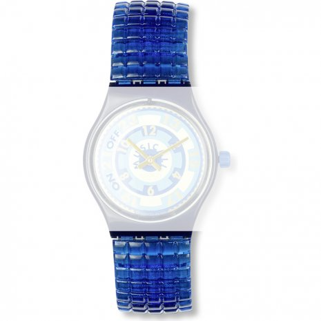 Swatch SLN100 Variation Small Strap