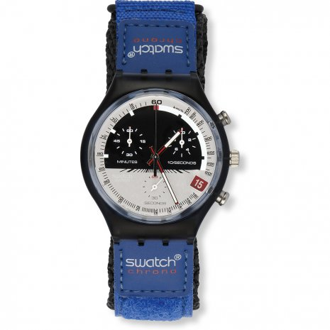 Swatch Velocita Small watch