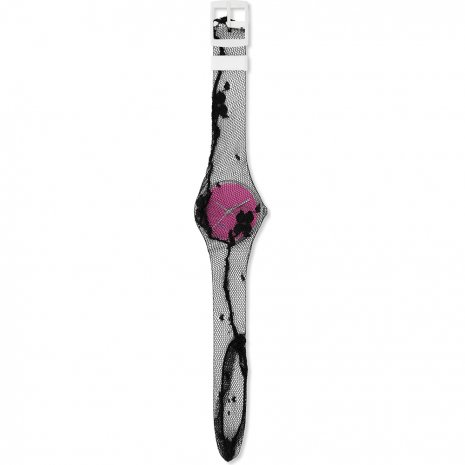 Swatch Velvet Underground watch