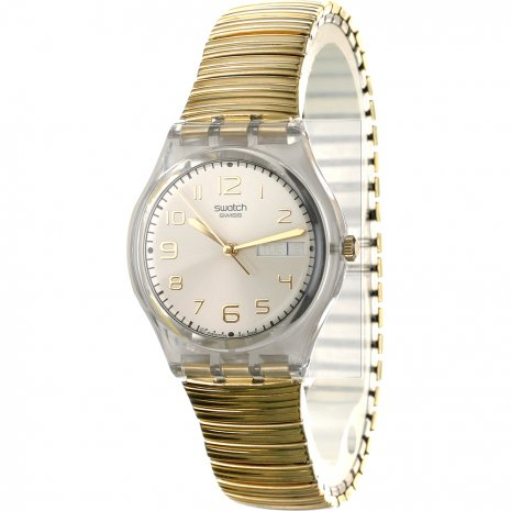 Swatch Vintage Hour watch