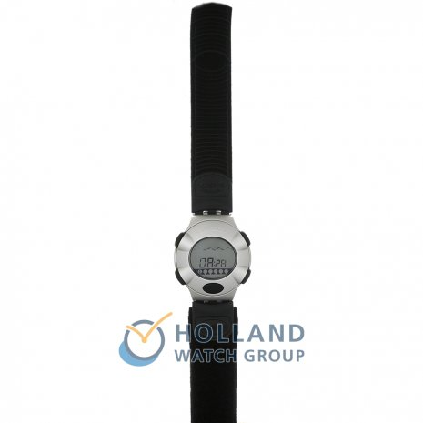 Swatch Virtual Wave watch