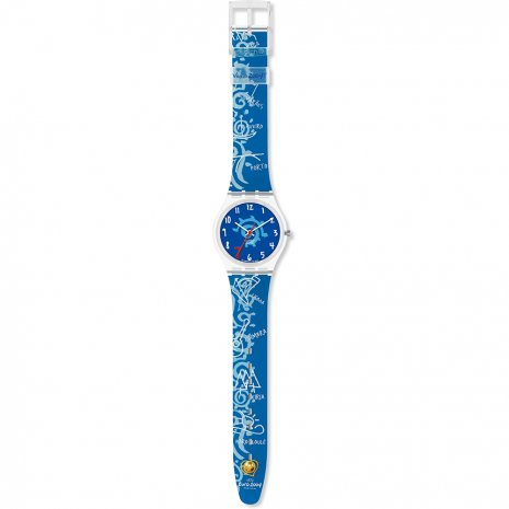 Swatch Vive O 2004 watch