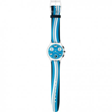 Swatch Water Moves watch