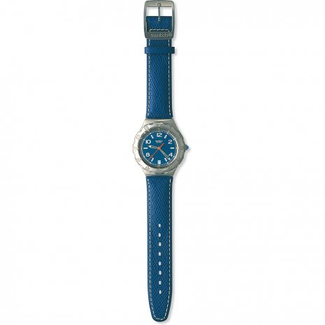 Swatch Water Reflex watch