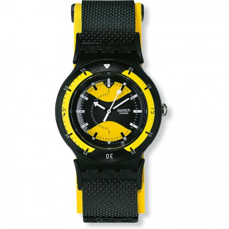Swatch Water Wasp Small watch