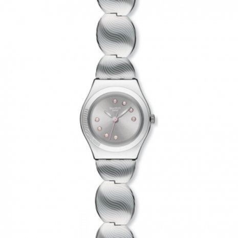 Swatch Wave Lines watch