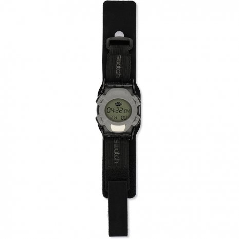 Swatch Webmaster Large watch