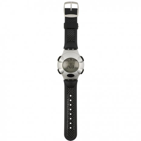 Swatch Webstream Black watch