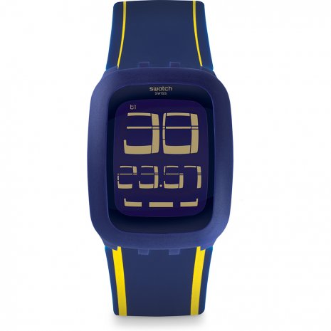 Swatch Wee Hours watch