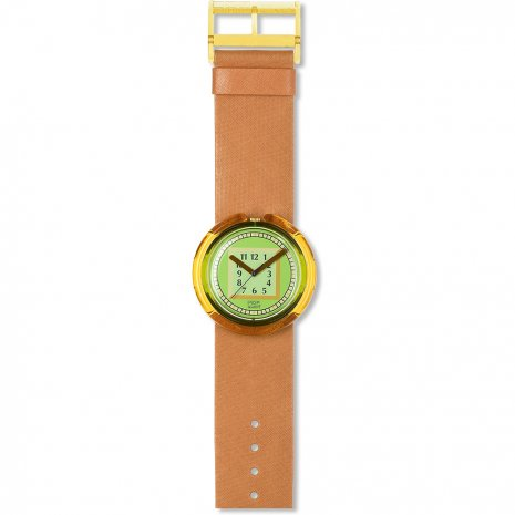 Swatch Wide Angle watch