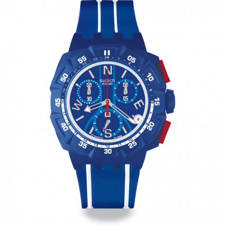 Swatch Wind Blocker watch