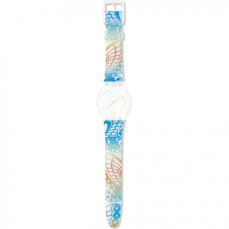Swatch Strap 2007