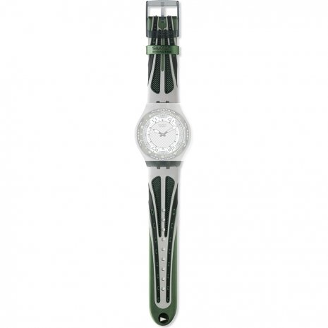 Swatch SULM103 Winter Race Strap