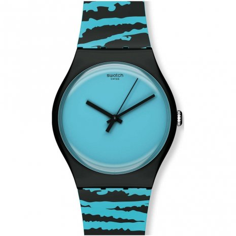 Swatch Wonder Tube watch