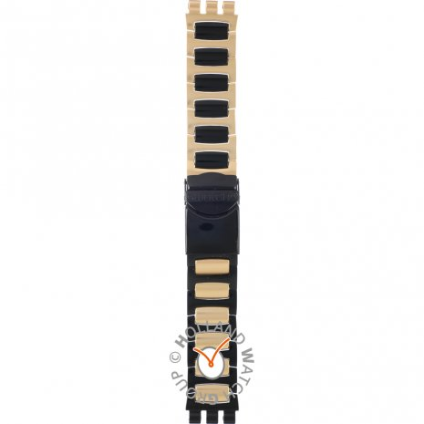 Swatch YCG4000AG Two Sided Strap
