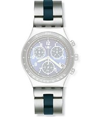 swatch chronograph watch instructions