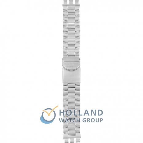 Swatch YCS589G Clear Water Strap