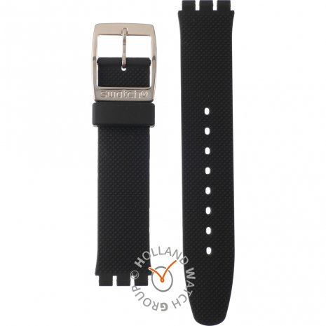 Swatch YGS137 Charbon Strap