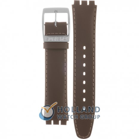 Swatch YGS470 Vintage Hour Strap