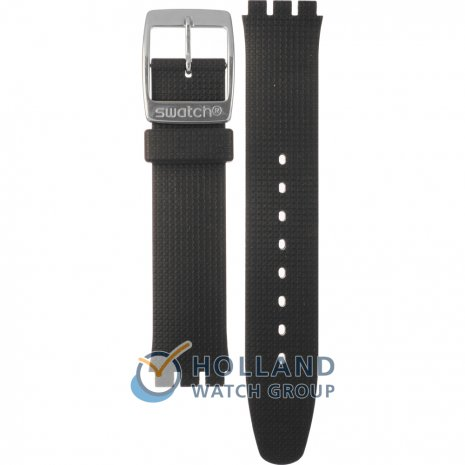 Swatch YGS475 Line Out Strap